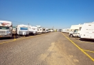 ESS Vehicle Storage