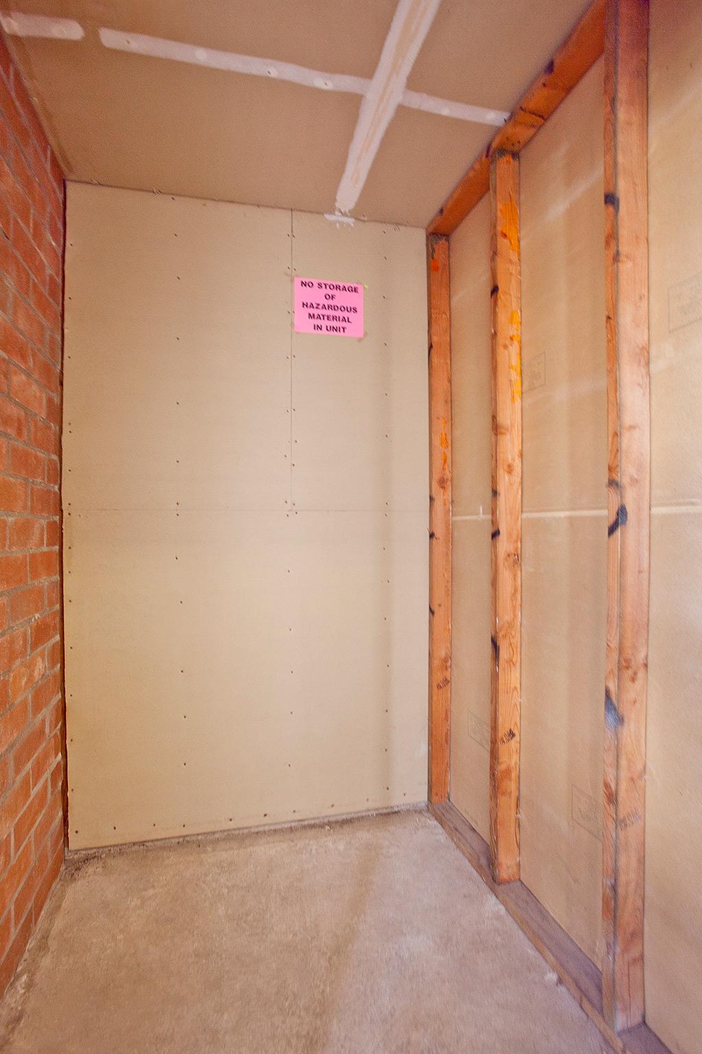5\u0027 x 5\u0027 Storage Unit & Photos | Eugene Secure Storage