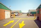 ESS Entrance/Exit