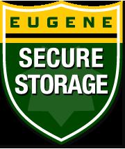 Eugene Secure Storage Logo
